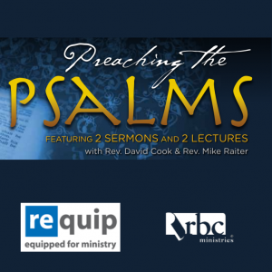 preaching the psalms square