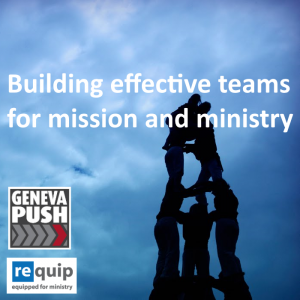 building effective teams