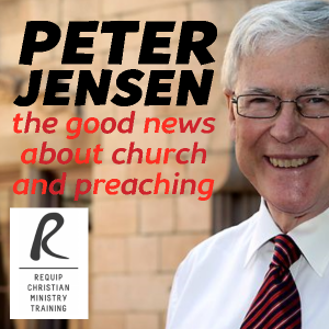 The good news about Church and preaching