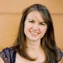 Annabel Nixey