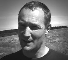 Nigel Fortescue